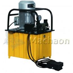Pompa hydrauliczna...