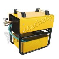 Pompy elektryczne do prób ciśnieniowych