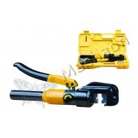 Zaciskarki do kabli hydrauliczne serii CTS
